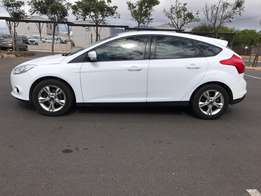 Ford Focus TI VCT Trend