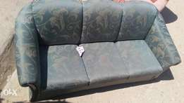 Second hand 3 seater sofa, from Germany