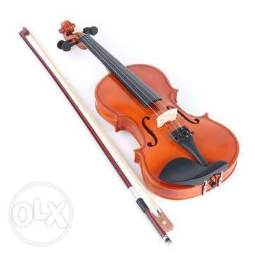 Brand New Professional Violin