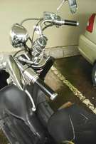 Am selling my scooter is urgent drive and go