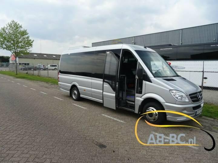 Mercedes-Benz Sprinter 519 CDI 20 SITZE - 2013