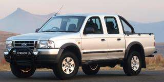 Ford Ranger wanted Westering - image 2