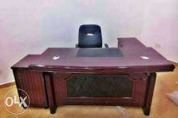 Corporate Executive office table 689