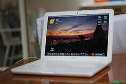 Macbook OS X