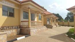 Cool Brand New 2Bedroom House in Namere