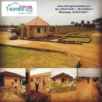 Own Genuine Plot of Land in a Gated, Friendly Secured Estate at Mowe