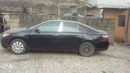 Toyota Camry 2008 v6 for sale