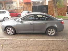 Immaculate condition 2011 Chevrolet Cruze 1.6 LS Sedan for sale