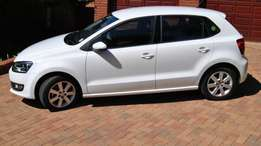 VW Polo 1.6 2011 Hatchback
