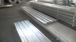 Supply IBR Roof Sheeting for large construction projects