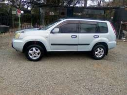 Nisaan Xtrail for sale