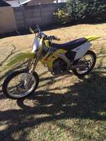 Suzuki RMZ for SALE