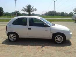 2008 Opel Corsa Lite 1.4i Sport For Sale R40,000 Is Available