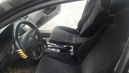 Honda accord (EOD) for sale