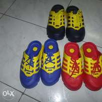 Adidas half shoes canvas for kids