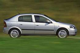Opel Astra hatch wanted