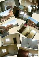 Nicely finished *serviced 4Bedroom terrace duplex+1 room Bq in katamp