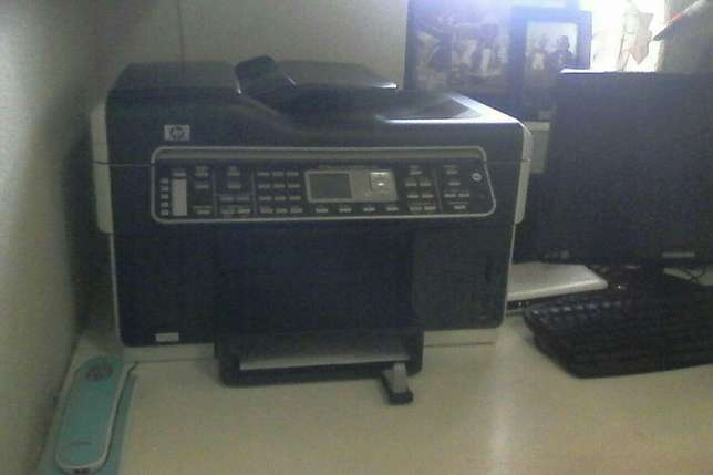 HP officejet pro L7680 all- in -one Edenvale - image 4
