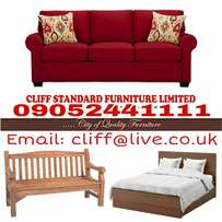Get Quality & Affordable Furniture Ranging From 25k