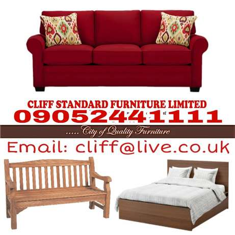 Get Quality & Affordable Furniture Ranging From 25k Abuja - image 1