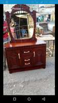 Pure mahogany dressing table