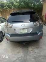 Clean Registered 2004 LEXUS RX330 Model available for sale