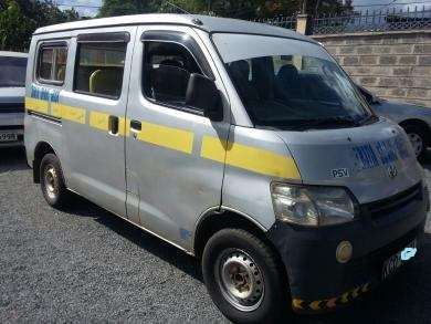 Toyota Townace KCD,Manual,1500cc,Petrol,Ksh 550,000 Negotiable Hurlingham - image 3