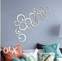 Wall decors of all colours