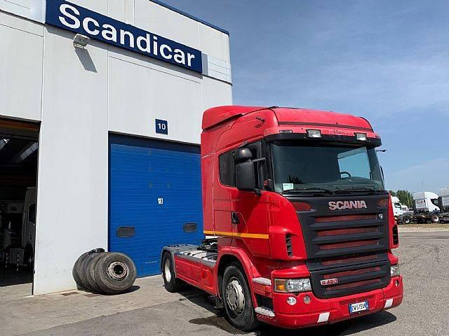 Scania R420 - 2005