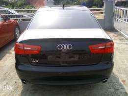 Robust Bought Brand New Audi A6 Year Model 2015
