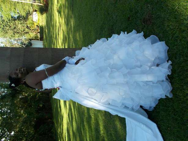 Wedding Gown Nanyuki - image 3