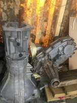 Colt gearbox wanted