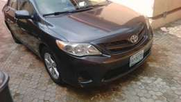 Corolla 2010 on sale