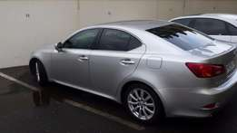 Lexus IS250 to trade