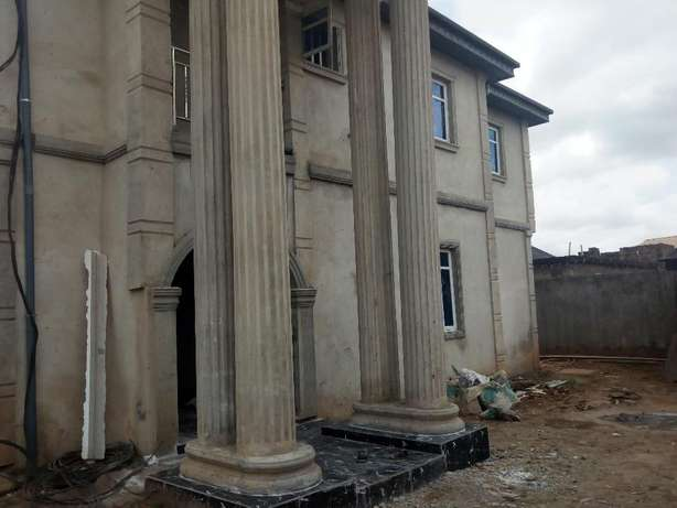 Executive newly built 3 bedroom flat all tiles floor at Baruwa Ipaja Alimosho - image 6
