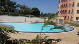 MTWAPA Executive 2 bedroom apartment with swimming pool
