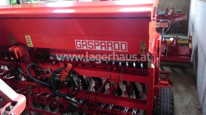 Gaspardo M300 - 2001