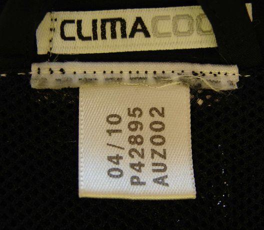 Bluza ADIDAS CLIMACOOL czarna biała, 152cm Olkusz • OLX.pl