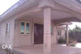 4 Bedroom self compound apartment For rent 350k