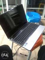 UK Used Affordable E-machine, laptop, Core i3, 329GB HDD /4GB RAM