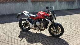 For sale : 2013 MV Agusta Brutale - 800