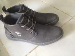timberland rubber shoe