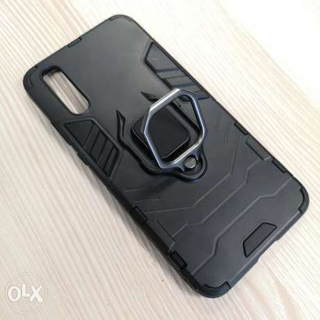 Armor Ring Case for Huawei P20