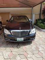 Rarely Used Mercedes Benz S300 LWD