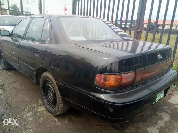 Toyota Camry (Orobo) for sale Surulere - image 1