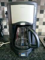 Kenwood Coffee Percolator