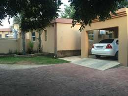 Cottage to Rent in Waterkloof