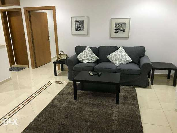 Mangaf – furnished 1 bedroom apartment w/pool and gym