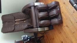 Massage Deluxe Chair
