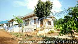 Complete 4 bedroom banglow in ssonde at 200m